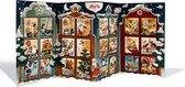 Yogi Tea Adventskalender met 24 Yogi Tea buideltjes