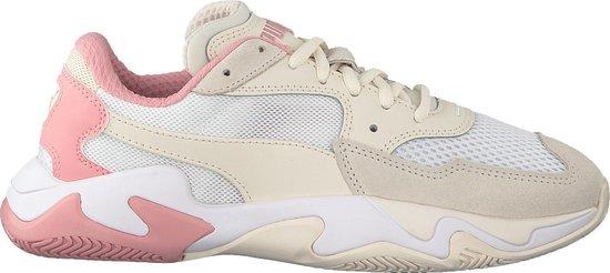 Puma Dames Sneakers Storm Origin Wn's - Beige - Maat 40