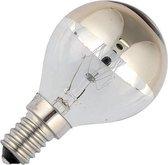 Kopspiegellamp ECO R45 goud 28W (vervangt 40W) kleine fitting E14