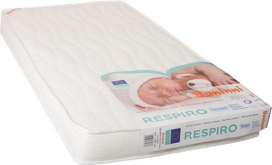 Product: Matras 60x120 Baninni Respiro BN900, van het merk Baninni