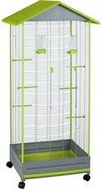 Voltrega Voliere - 430 - Grijs/groen