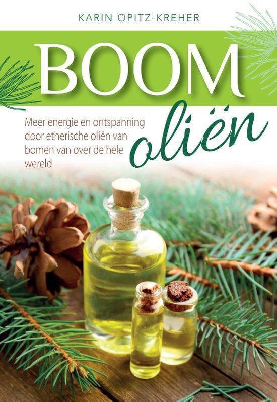 Boomoliën - Karin Opitz-Kreher   Fthsonline.com