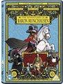 the Adventures of                         Baron Munchausen                      2 disc