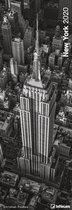 New York King Size Kalender 2020