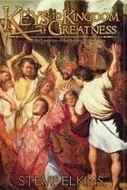 Keys to Kingdom Greatness