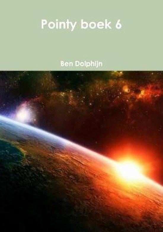 Pointy boek 6 - Ben Dolphijn |