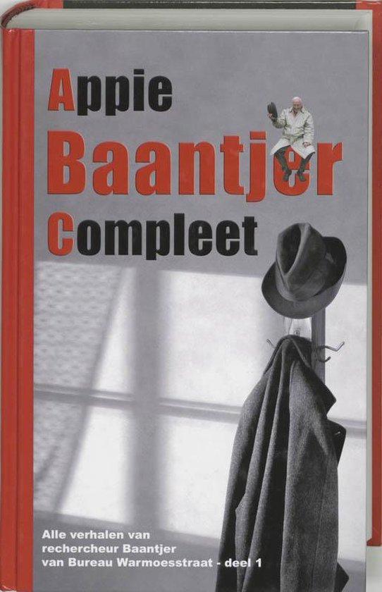 Appie Baantjer Compleet / 1 - A.C. Baantjer |