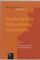 Psychologische Hulpverlening Aan Ouderen / 2 Psychiatrische Problematiek