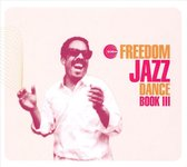 Freedom Jazz Dance Book Iii