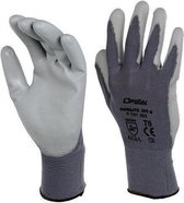 Opsial werkhandschoenen Handlite 200 G maat 9