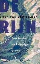 De Rijn. Een taaie en koppige grens