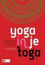 Yoga in je toga 2