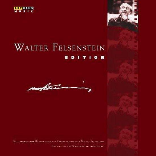 Cover van de film 'Walter Felstenstein - Limited Box Edition'