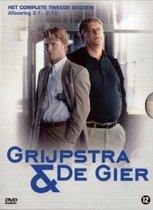 Grijpstra & De Gier - Seizoen 2