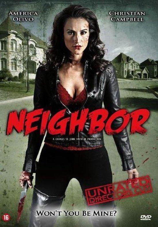 Cover van de film 'Neighbor'