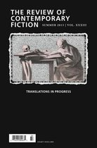 Review of Contemporary Fiction, Volume XXXIII, No. 2