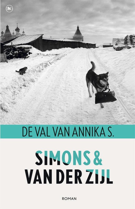 De val van Annika S. - Annejet van der Zijl pdf epub
