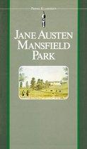 Omslag Mansfield Park