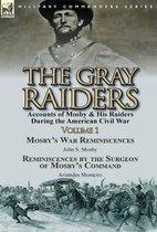 The Gray Raiders-Volume 1