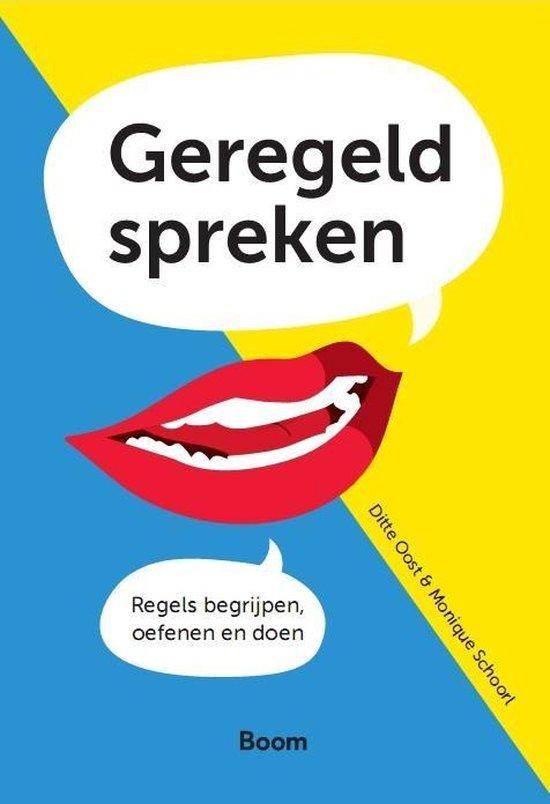 Geregeld spreken - Ditte Oost   Fthsonline.com