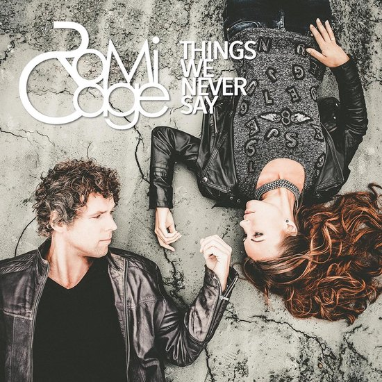 RoMi Cage   Things We Never Say