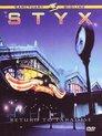 Styx - Return to Paradise