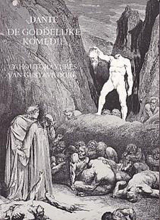 Goddelijke komedie - G. Dore |