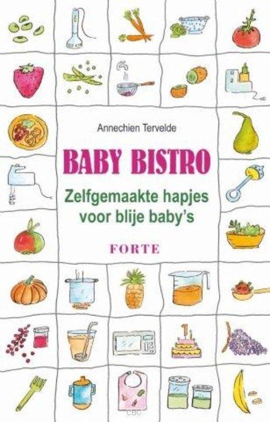 Baby bistro - Annechien Tervelde |