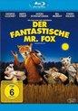 The Fantastic Mr. Fox (2009) (Blu-ray)