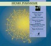 Henri Pousseur, Dichterliebesreigentraum