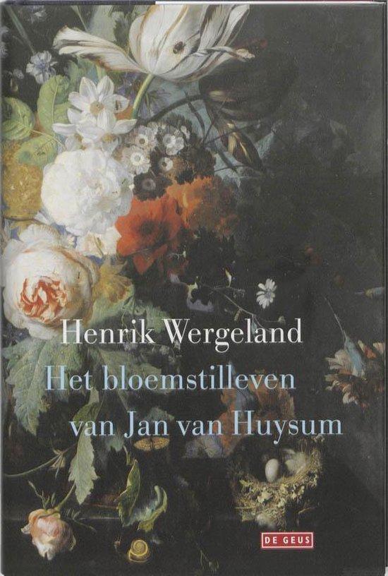 Het bloemstilleven van Jan van Huysym - Henrik Wergeland pdf epub