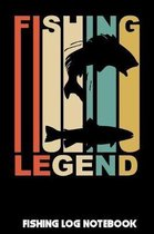 Fishing Legend