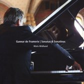 Gunnar de Frumerie: Sonatas; Sonatinas