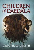 Omslag Children of Daedala