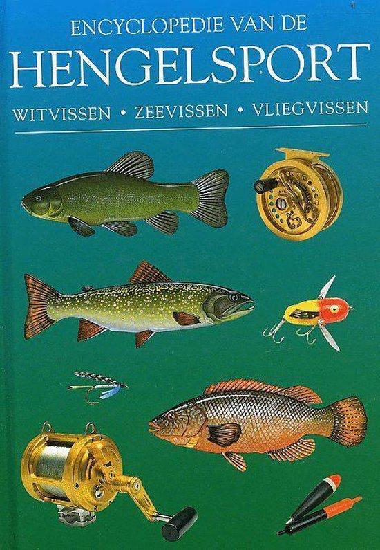 Encyclopedie Van De Hengelsport - Gareth Purnell |