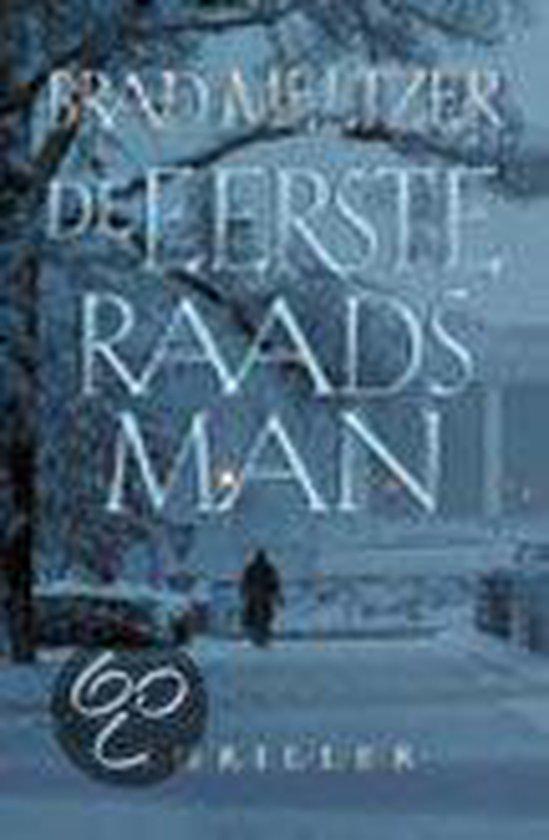 De Eerste Raadsman - Brad Meltzer | Fthsonline.com