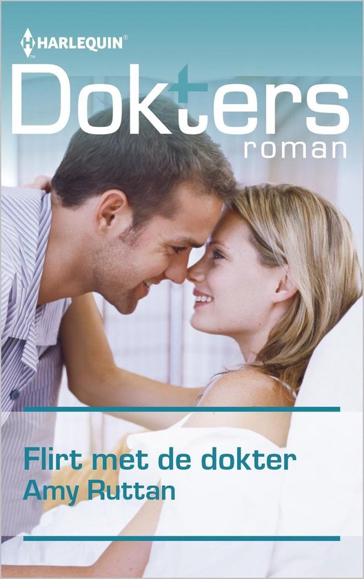 Doktersroman 106 - Flirt met de dokter - Amy Ruttan pdf epub