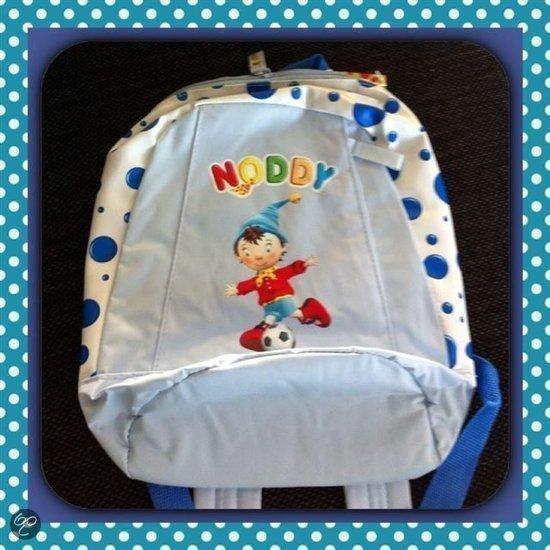 Noddy Rugzak - Kinderen - Blauw