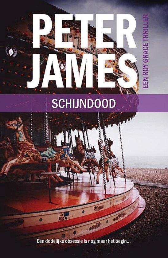 Schijndood - Peter James |
