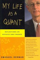 My Life as a Quant