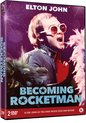 Becoming Rocketman