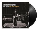 Where The Light Is (4LP)
