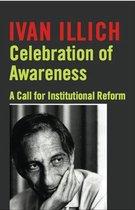 Boek cover Celebration of Awareness van Ivan Illich
