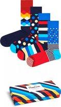 Happy Socks Special Stripe Giftbox