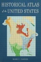 Omslag Historical Atlas of the United States