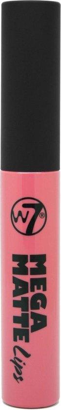 W7 Mega Matte Lips Two Bob - W7 Make-Up