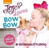 JoJo Loves BowBow