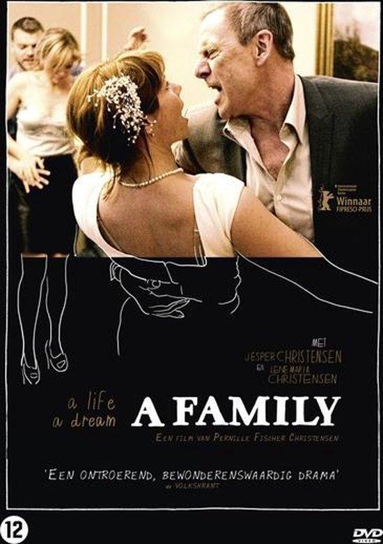 Cover van de film 'A Family'