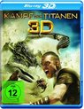 Clash of the Titans (3D & 2D Blu-ray)