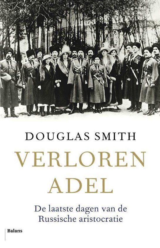 Verloren adel - Douglas Smith pdf epub